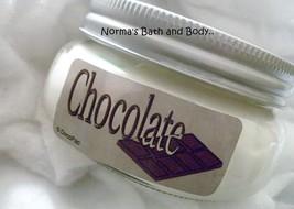 chocolate brownie shea body lotion - $10.00