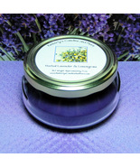 Herbal Lavender & Lemongrass 6 oz. Tureen Jar Wickless Candl - $6.00