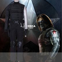 Winter Soldier Bucky Barnes Cosplay - $249.00