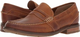 Men's Sperry Top-Sider Essex Penny Slip-On Loafers, STS17817 Multiple Si... - $109.95