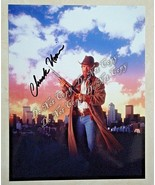 Chuck Norris Walker Texas Ranger Signed Photo Sexy Tough Hot Cowboy Nice 8x10 Rp - $12.95