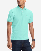 Tommy Hilfiger Men's Classic Fit Ivy Polo, Size XL, MSRP $49 - $29.69