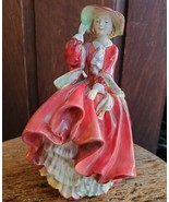 Vintage Royal Doulton Top O the Hill Figurine 40's Bone China HN1834 RdN... - $89.99