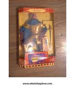 Walt Disney PHOEBUS doll/action figure HUNCHBACK OF NOTRE DAME + EXCLUSI... - $18.00