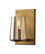 Restoration Pauillac Sconce E27 Light Wall Lamp Home Lighting Fixture Bl... - $158.00