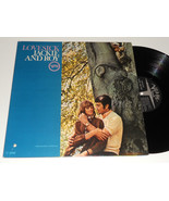 JACKIE CAIN AND ROY KRAL Lovesick NM Verve V-8688 RVG Creed Taylor Near ... - $22.72