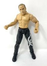 1999 Jakks Pacific Titan Tron Live Shawn Michaels WWE Wresting Action Fi... - $5.90