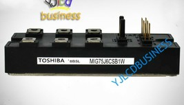 New Toshiba MIG75J6CSB1W Power Supply Module 90 Days Warranty - $76.00