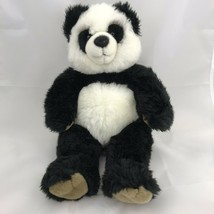 "Build A Bear Panda 16"" Stuffed Plush Animal - $19.80"