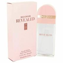Perfume Red Door Revealed by Elizabeth Arden Eau De Parfum Spray 3.4 oz ... - $28.72