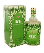 4711 Ice by Maurer & Wirtz Eau De Cologne (Unisex) 13.5 oz for Men - $37.88