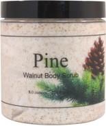 Pine Walnut Body Scrub - $18.42+