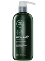 John Paul Mitchell Systems  Tea Tree Hair and Scalp Treatment   image 1