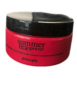 Philosophy SUMMER TEA SPRITZER Body Souffle Full Size 8 oz. Brand New READ - $20.78
