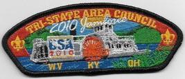 Tri-State Area Council 2010 JSP 100th Anniversary (Black) - $7.92