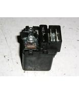Honda CBR600F3-F4i CBR900RR starter relay  - $26.00