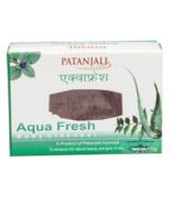 PATANJALI OJAS AQUAFRESH BODY CLEANSER SOAP BAR- 75gm  - $10.99+