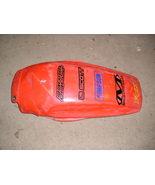 Honda CR125R CR250R CR500R 85-'87 rear fender  - $8.00