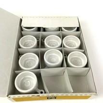 IKEA Interlock Tea Light Candle Holder White PS Varmeljushallare Ehlen Johansson - $13.85
