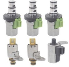 FNR5 FS5A EL SHIFT SOLENOID SET MAZDA 5 2008