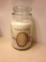 Yankee Candle, Large 22-oz. Jar Candle, Keep Calm and Call Mom - $39.99
