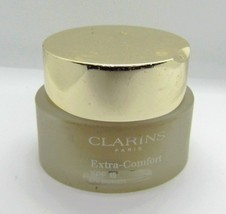 CLARINS 105 Nude Extra Comfort Foundation ~DAMAGED As is - $19.13