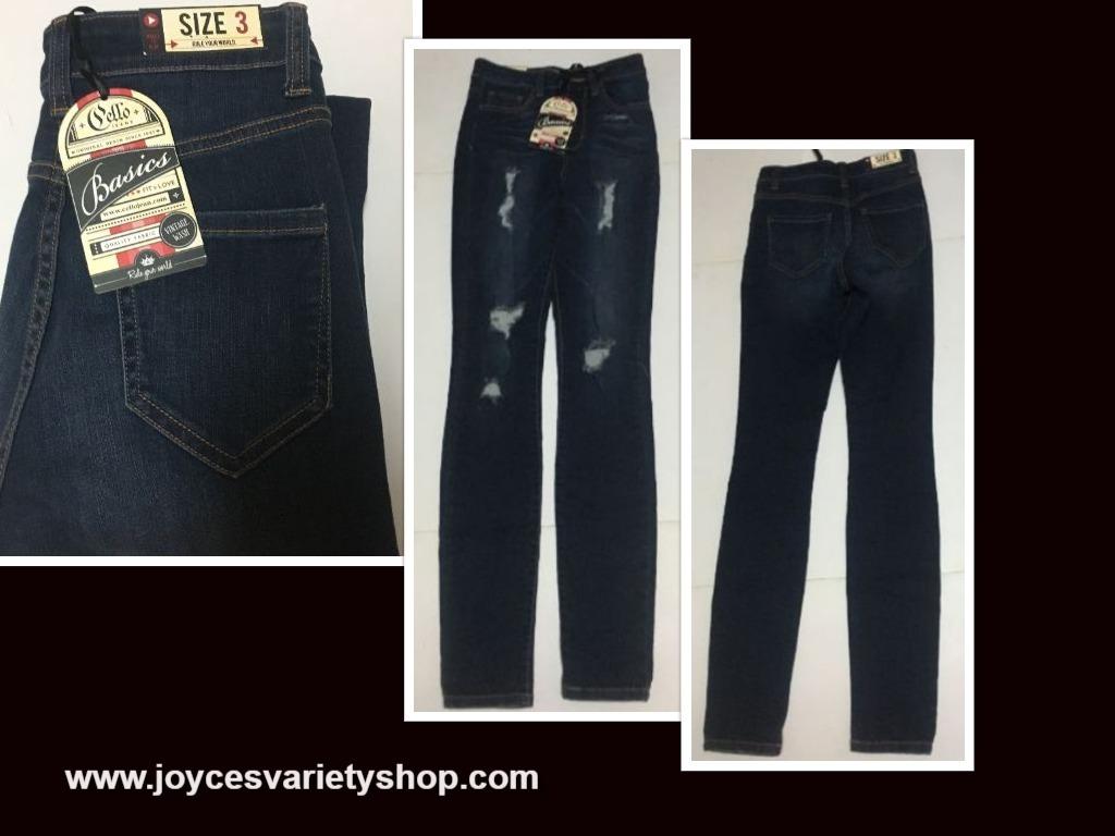 Cello pants blue pants web collage