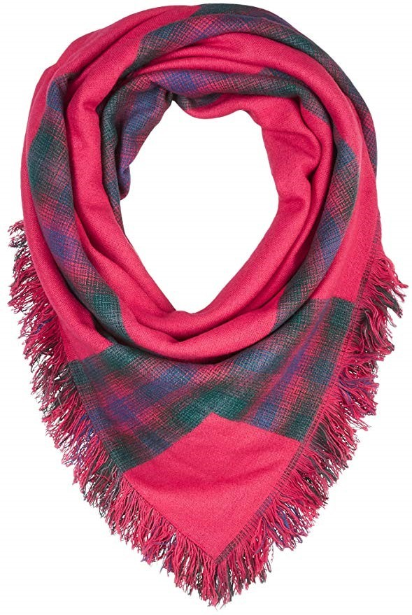 New Women's Plaid Scarf/Blanket Wrap/Shawl FREE SHIPPING! GIFTS RESELL image 4