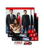 KARA SEVDA (TV Series 2015–2017) COMPLETE TURKISH SERIES  DVD  NEW  - $124.74