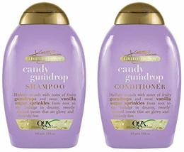 OGX Haircare - Limited Edition - Candy Gumdrop - Shampoo & Conditioner S... - $24.99