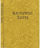 Southwest Tastes PBS TV Series Great Chefs of the West Deluxe Hardcover ... - $4.00