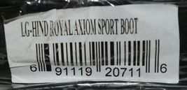 Cactus Gear Equine Equipment Large Hind Royal Blue Axiom Sport Boots Package 1 image 7