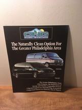 1996 Chrysler CNG Vehicles Brochure - $8.90
