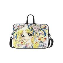 Candy Candy Anime Manga Sleeve Case Messenger Bag Laptop Bag - $22.00+