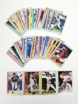 1993 Fleer Baseball Card #556 Jack Clark Cards Lot Greg Maddux Albert Lee Sport - $4.49