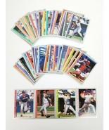 1993 Fleer Baseball Card #556 Jack Clark Cards Lot Greg Maddux Albert Le... - $4.49