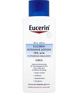 Eucerin Dry Skin Intensive 10% W/w Urea Treatment Lotion - 250ml  - $51.14