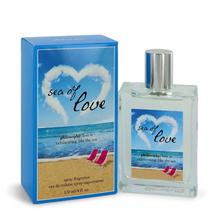 Philosophy Sea of Love by Philosophy Eau De Parfum Spray 4 oz for Women - $52.20