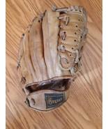 Regent BG31 Nylon Reinforce Genuine Brand  Baseball Glove signature Phil... - $19.75