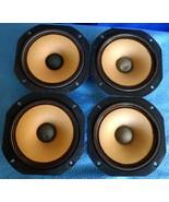 Kenwood T06-0019-05 Midrange, From KL-777, 4 available, Japan ! - $52.00