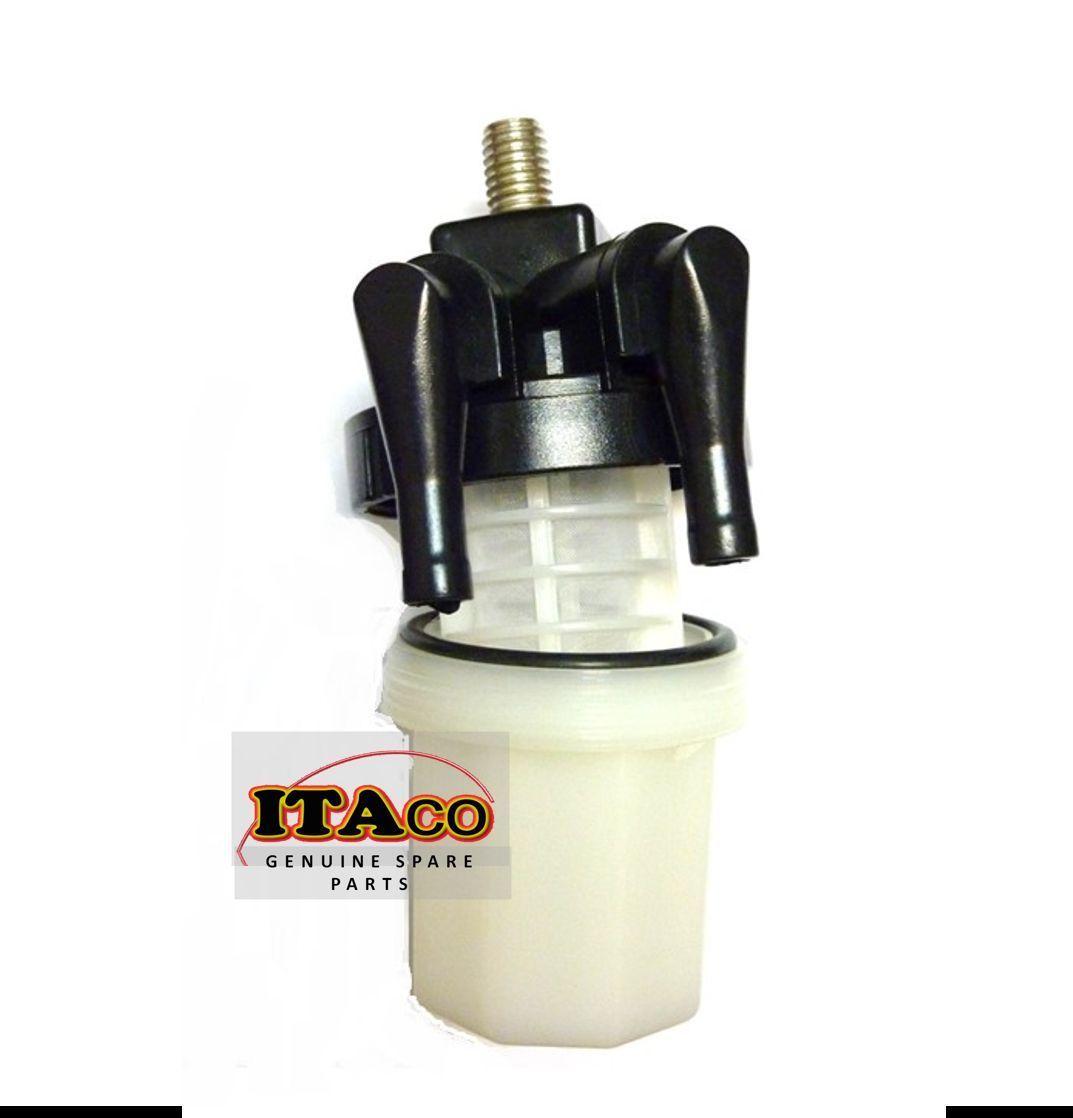 Fuel Filter Assy 879884t 6mm Fit Mercury And Similar Items S L1600