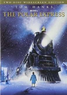 Primary image for DVD - The Polar Express (Two-Disc Widescreen Edition) 2-DVD