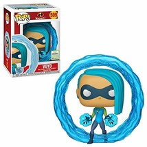 Funko - Figurine Disney Incredibles 2 - Violet Pop 10cm - 0889698370202 - $16.78