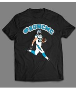 CAROLINA PANTHERS Christian McCaffrey RUN CMC RARE DESIGN T-Shirt *MANY ... - $24.74+