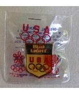 NIP Bud Light USA Calgary 1988 XXIV Seoul Olymp... - $9.99