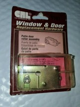 PRIME LINE  D- 1523 Patio Door Roller Assembly [New in Package] - $7.87