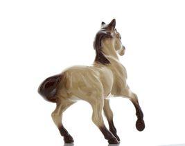 Hagen Renaker Miniature Horse Buckskin Mare Ceramic Figurine image 5