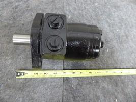 Flotorq Hydraulics Hydraulic Motor 21009 FH050H2KSZB, 1610 image 1