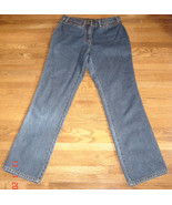 Gently Used Jeans by Harve Benard ~ Size 4 - $20.00
