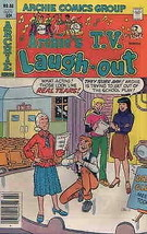 Archie's TV Laugh-Out #80 VG; Archie | low grade comic - save on shipping - deta - £1.57 GBP